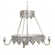 Parsi Brown Chandelier | Gracious Style