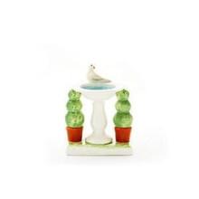 Dove Bath Vase | Gracious Style