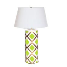 Lime Haslam Table Lamp | Gracious Style