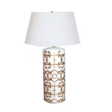 Gold Klimt Table Lamp | Gracious Style