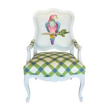 Parrot Chair Multi