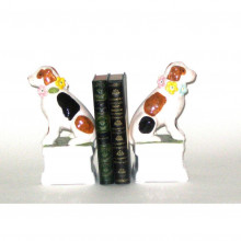 Dog Bookends | Gracious Style