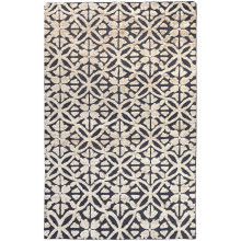 Pomona Hand Knotted Jute Rugs | Gracious Style