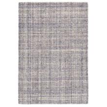 Harris Amethyst Micro Hooked Wool Rugs | Gracious Style