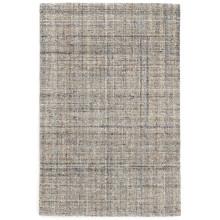 Harris Blue Micro Hooked Wool Rugs | Gracious Style
