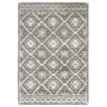 Avenue Hand Knotted Cotton viscose Rugs | Gracious Style