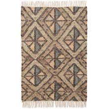 Pathway Woven Jute Rugs | Gracious Style