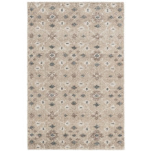 Florence Hand Knotted Cotton Rugs | Gracious Style