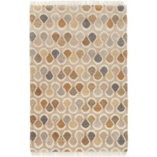 Porter Multi Hand Knotted Wool Rugs | Gracious Style