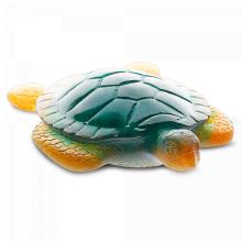 Amber Sea Turtle Length 11.6 Cm | Gracious Style