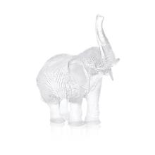 Jean-François Leroy White Elephant J.F Leroy Height 22.5 Cm | Gracious Style