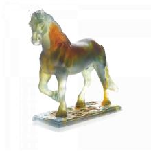 Jean-François Leroy Hadrien Horse J.F Leroy Height 33.5 Cm | Gracious Style
