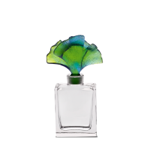 Ginkgo Green Bottle Of Perfume Height 12 Cm 30 Ml | Gracious Style