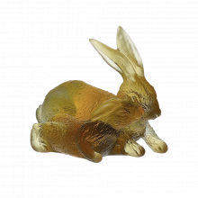Amber Grey Horoscope Rabbits Height 7 Cm | Gracious Style