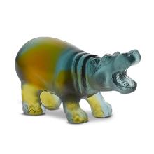 Mini Hippopotamus Length 7 Cm | Gracious Style