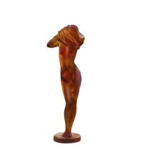 Nadine Enakieff Femme Au Chandail Height 63 Cm | Gracious Style
