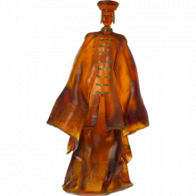 Paul Beckrich Amber Zhao Height 87 Cm | Gracious Style
