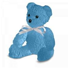 Serge Mansau Blue Doudours Height 13 Cm | Gracious Style