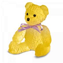 Serge Mansau Yellow Doudours Height 13 Cm | Gracious Style