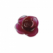 Rose Passion Red Flower Diam 12 Cm | Gracious Style