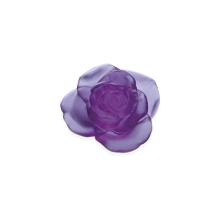 Rose Passion Ultraviolet Flower Diam 12 Cm | Gracious Style
