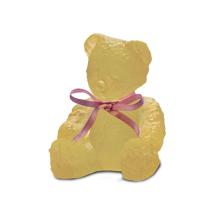Serge Mansau Yellow Mini Doudours Height 8 Cm | Gracious Style