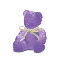 Serge Mansau Violet Mini Doudours Height 8 Cm | Gracious Style