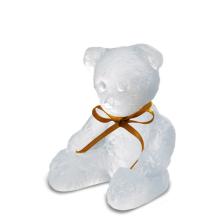 Serge Mansau White Mini Doudours Height 8 Cm | Gracious Style