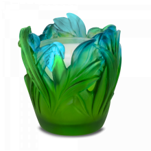 Jungle Large Candle Holder Height 13.5 Cm | Gracious Style
