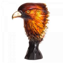 Madeleine Van Der Knoop Royal Eagle Height 32.5 Cm L. 18 Cm | Gracious Style