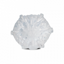 White Snowflake Height 6.5 Cm | Gracious Style
