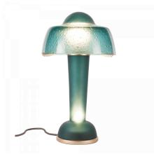Boreal Green Resonance Lamp Height 42 Cm Diam 25 Cm (Lampshade) | Gracious Style