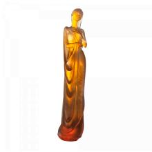Marie-Paule Deville Chabrolle Lys D'Eau Height 86 Cm Length 18 Cm | Gracious Style