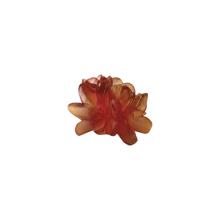 Saffron Decorative Flower Height 6.5 Cm Length 11 Cm | Gracious Style