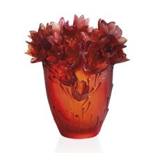 Saffron Large Vase Height 35 Cm | Gracious Style