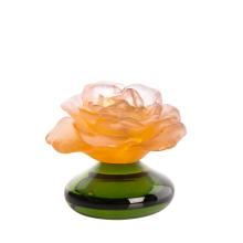Rose Romance Decorative Flower Height 9 Cm Length 11 Cm | Gracious Style