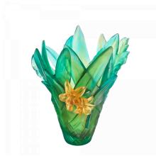 Tressage Large Vase Height 37 Cm Length 31 Cm | Gracious Style