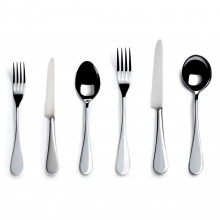 English Silverplated Flatware | Gracious Style