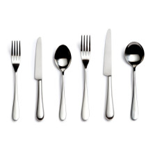 Paris Stainless Steel Flatware | Gracious Style