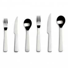 London Stainless Steel Flatware | Gracious Style