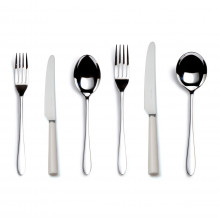 Pride IV Stainless Flatware | Gracious Style