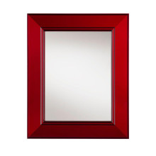 Salome Acrylic Mirror Red (Special Order)
