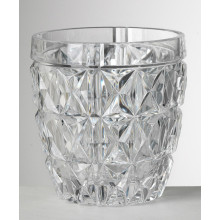 Stella Clear Tumbler 4.0 in. High 13.5 oz. | Gracious Style