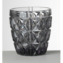 Stella Grey Tumbler 4.0 in. High 13.5 oz. | Gracious Style