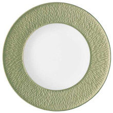Mineral Irise Olive Dinnerware | Gracious Style