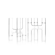 Trio Candelabras, Set Of Two | Gracious Style