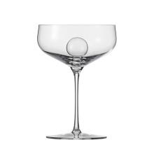 1872 Air Sense Saucer Champagne Flute 10.4oz | Gracious Style