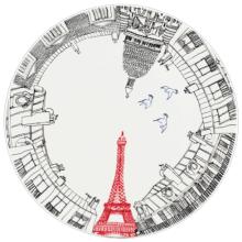Ca C'est Paris! Dinnerware | Gracious Style
