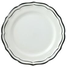 Filet Midnight Dinnerware | Gracious Style