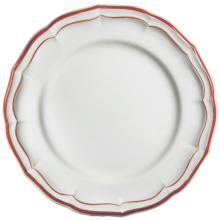 Filet Rouge Dinnerware | Gracious Style